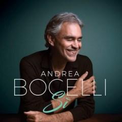 Andrea Bocelli - If Only ft Dua Lipa